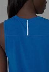 MPG MPG Newbie 2.0 Warrior Knit Signature Tank, BLUE, XL