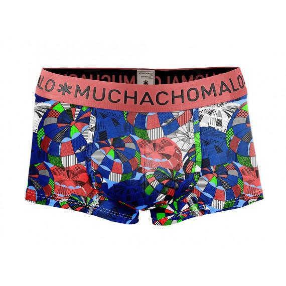 Muchachomalo Muchachomalo Men's-Single-Pack-Boxers, EXTREME-B, M