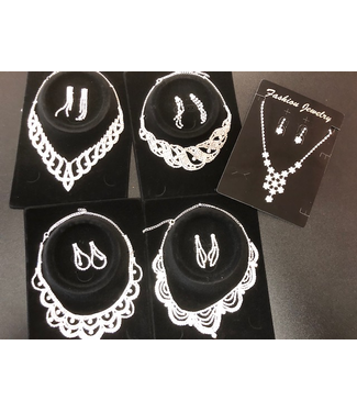 Necklace Set 2 2020