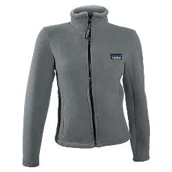 Sportees Sportees Athletic  Fleece Fitted Tombstone Jacket
