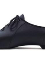 Bloch Bloch (S0405L-BLK) Jazzsoft Ladies Jazz Shoe, BLK, 7.5
