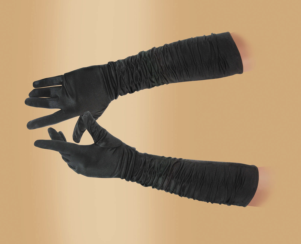 Xccessori XC Gloves with Gathers