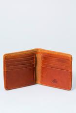 ELK Mr Elk Mand WalletMr Elk Mand Wallet, TAN, O/S