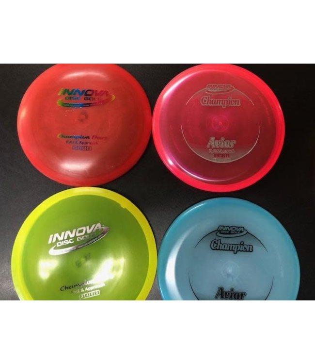 Innova Discs INNOVA-Champion-Putt&Approach