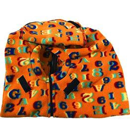 Sportees Sportees Fleece Baby Car Seat Cover