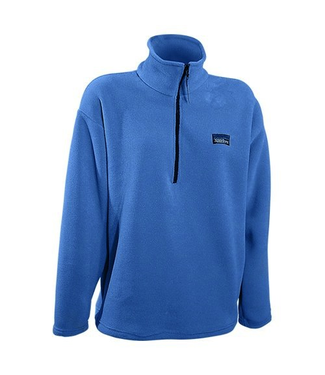 Sportees Sportees Athletic Fit 200 Weight Fleece 3/4 Zip Logan Sweater Insulation Layer