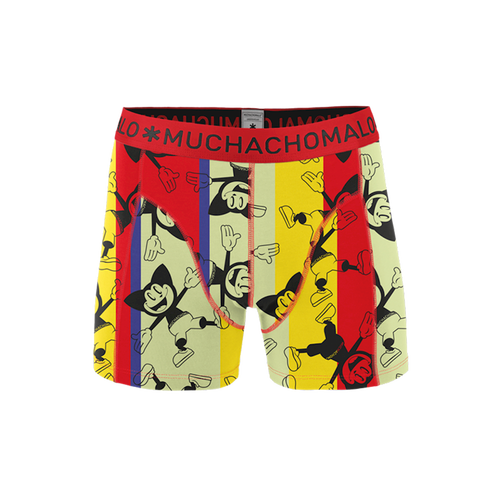 Muchachomalo Muchachomalo Men's-Single-Pack-Boxers, YOUNG02, M