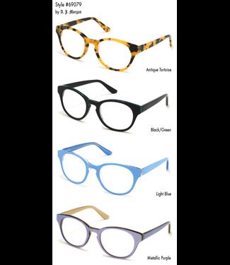 A.J. Morgan 69079-Babydoll-Glasses