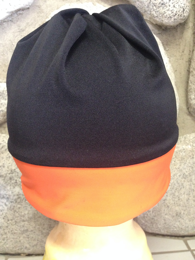 Sportees Sportees 4 Way Stretch LycraSki Racing Pull On Hat