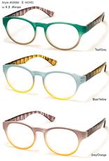 A.J. Morgan 53590-Novel-Glasses