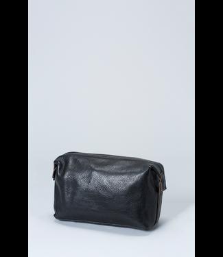 ELK Mr Elk G0853W16 Reizen Wash Bag, Black ON SALE