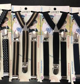 Child Suspenders