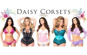 Daisy Corsets
