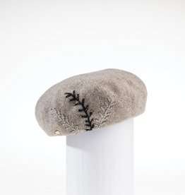 Canadian Hat Company Ltd. Canadian Hat Company Betty -Beret - Adjustable