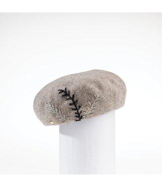 Canadian Hat Company Ltd. Canadian Hat Company Betty -Beret - Adjustable