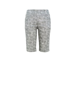 Up Pants Up Pants 66844 Weave Basic Short -13 inches.
