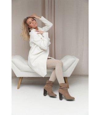 Mondor Mondor Wool Blend Tights - 1/7 Ribbed