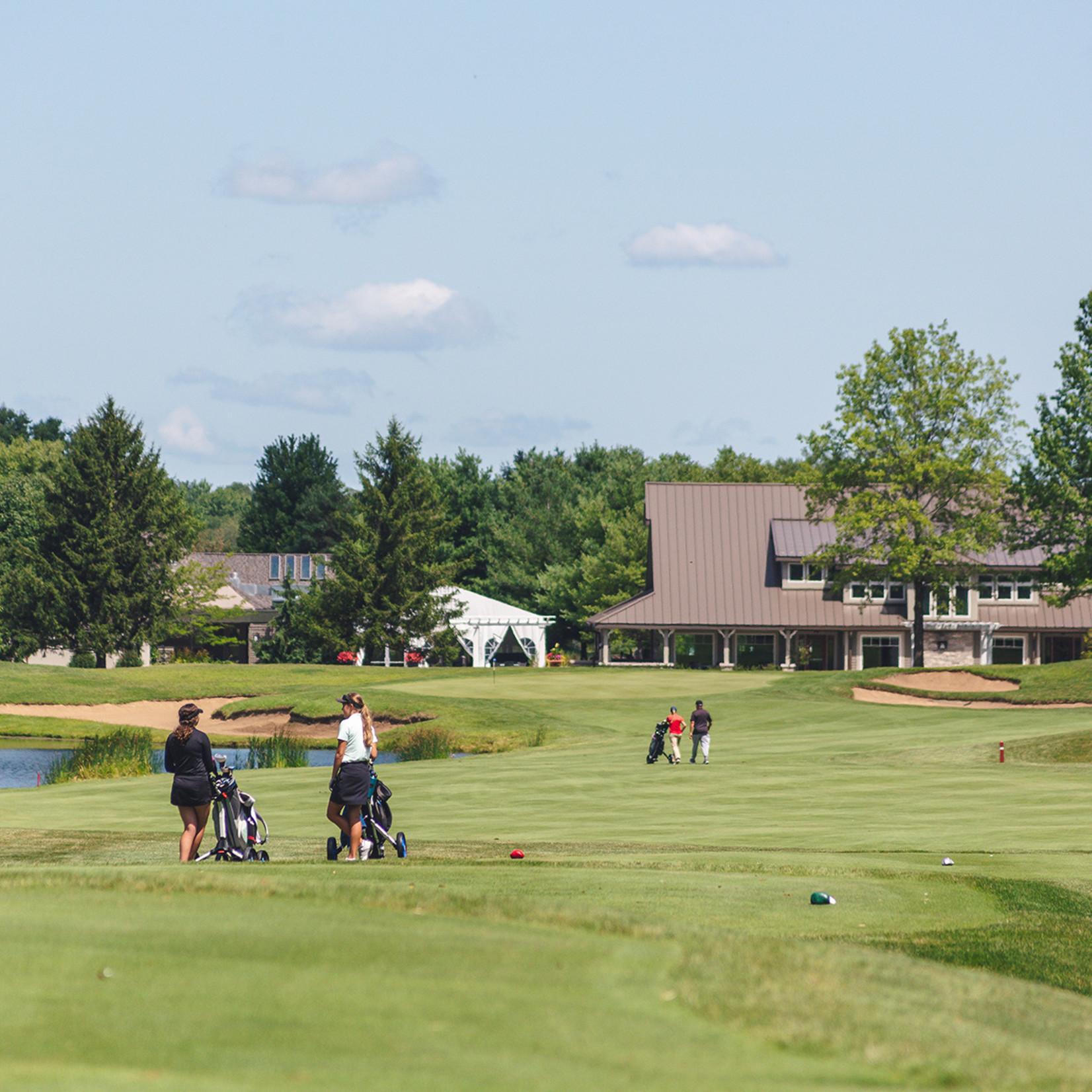 Golf Rockford Women's Classic Tournament