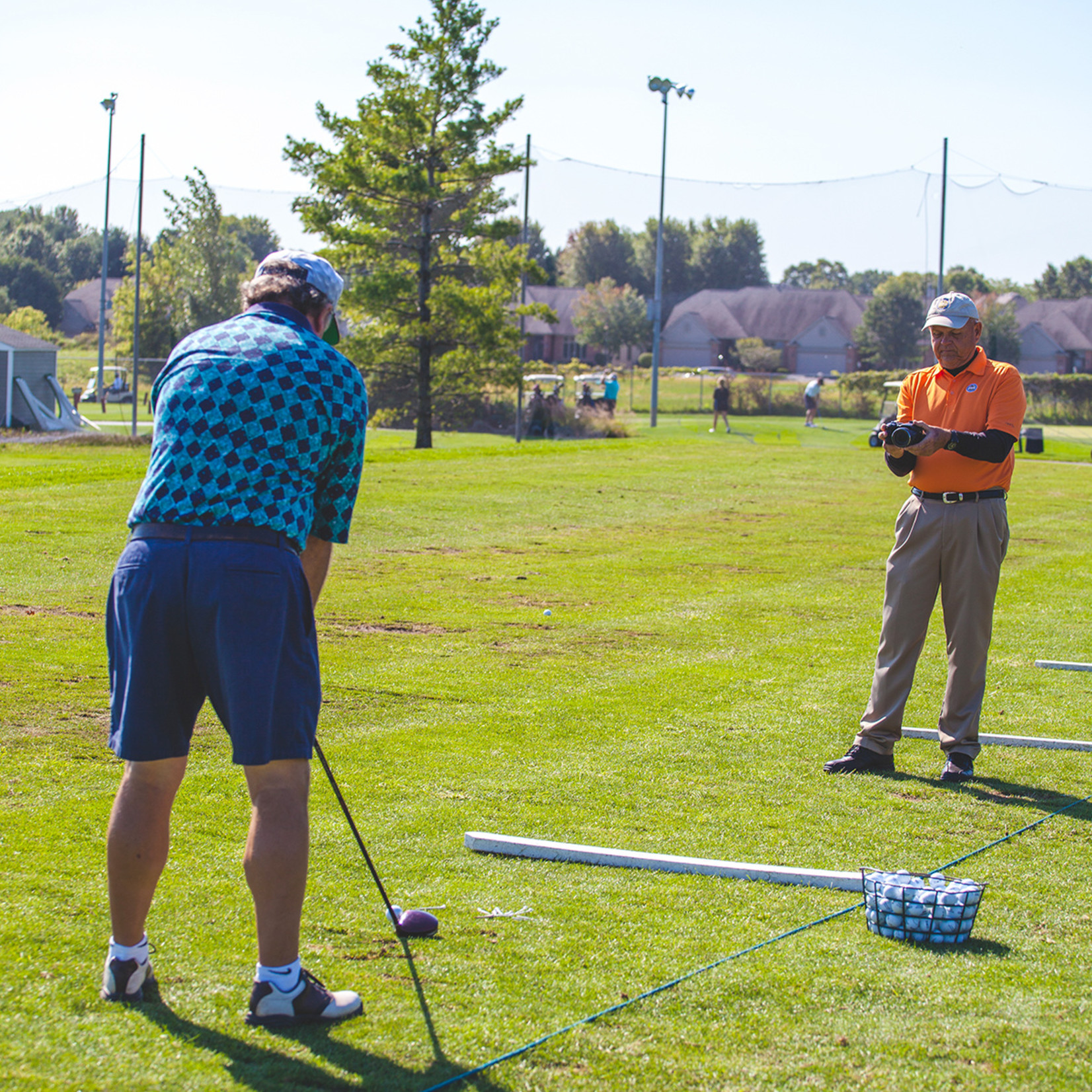Golf Performance Academy Adult Group Lessons - 60 minute Group Lesson