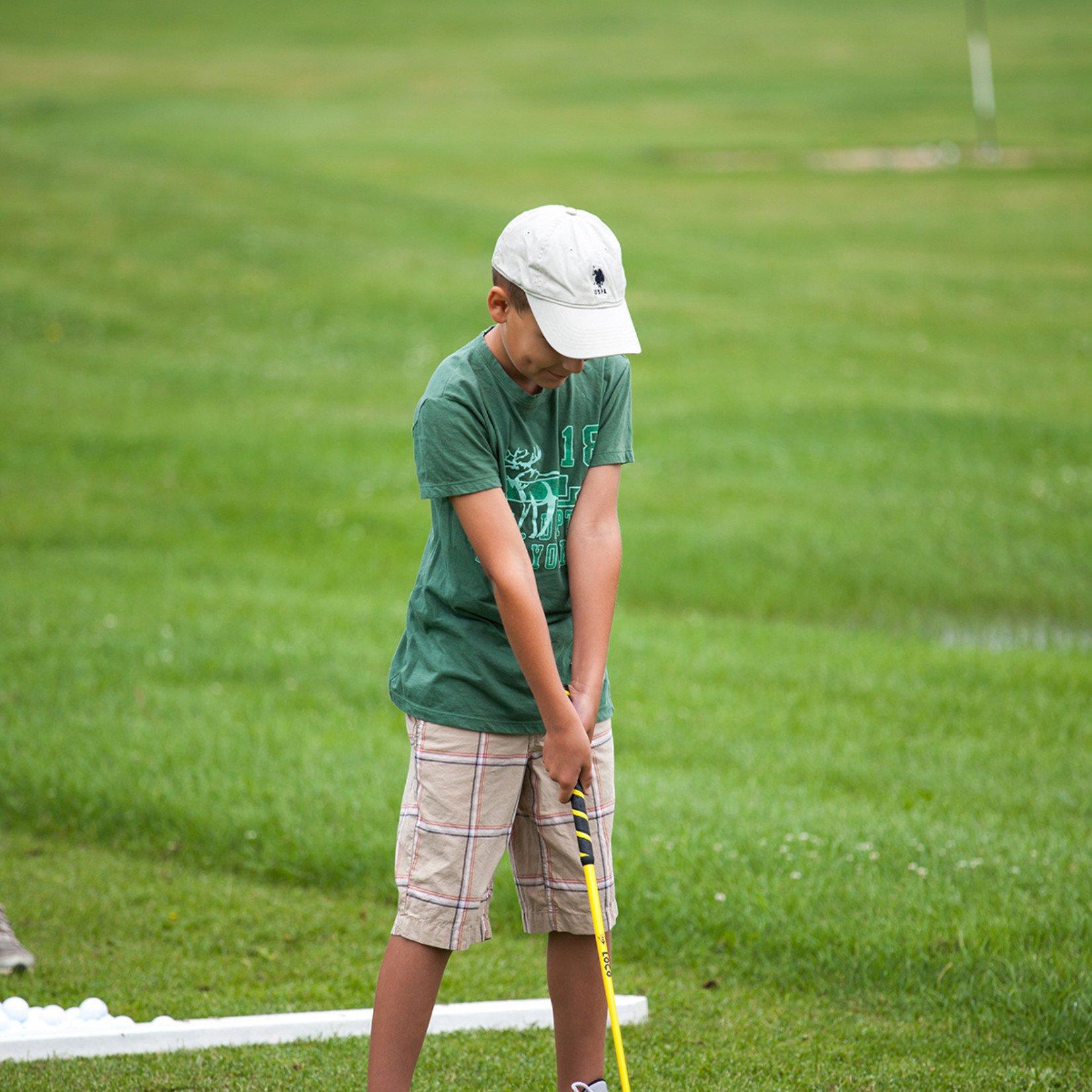 Golf Performance Academy Junior Development- 45 Minute Group Lesson