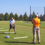 Golf Performance Academy Senior / Adult Golf School