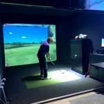 Golf Performance Academy Tuesday Night Team Indoor Golf Simulator League