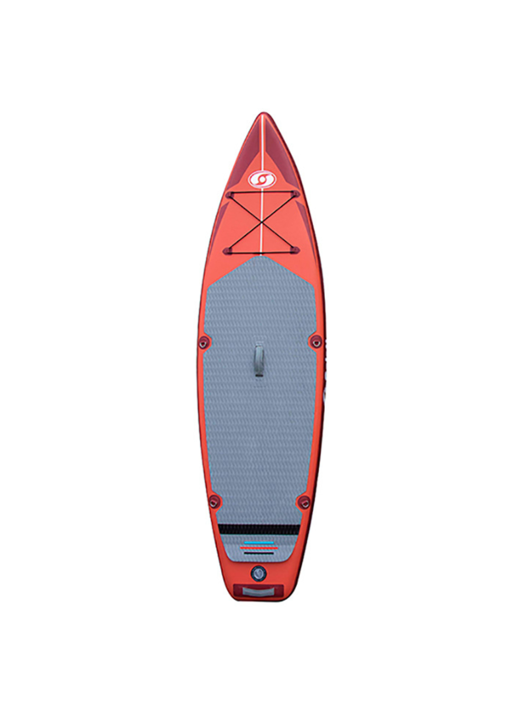 Solstice Solstice 10' Inflateable SUP Package