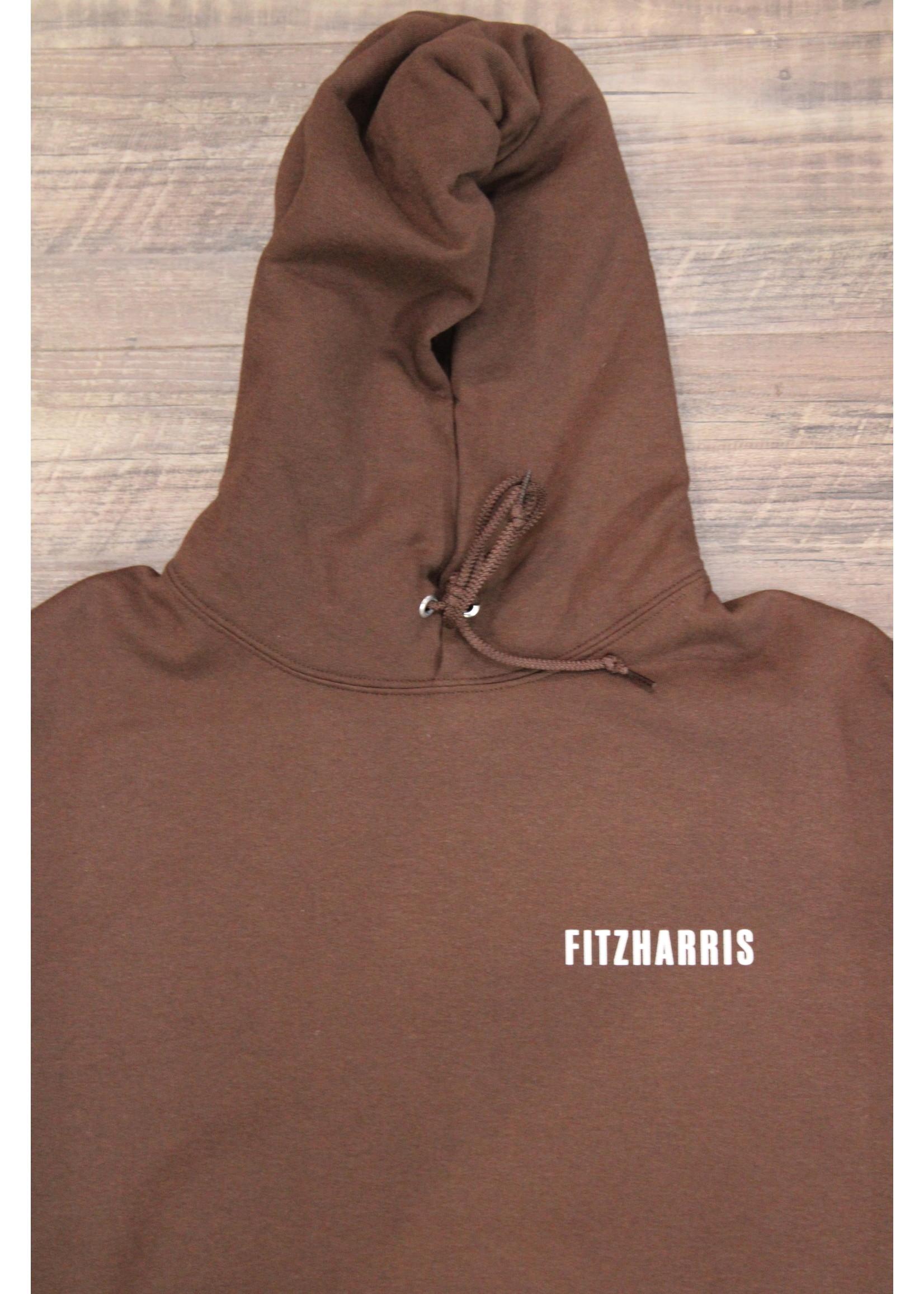 Fitzharris Fitz Wheel Hooded Sweatshirt