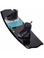 Hyperlite 130 State 2.0 Blk w/Black Remix Boots 4-8