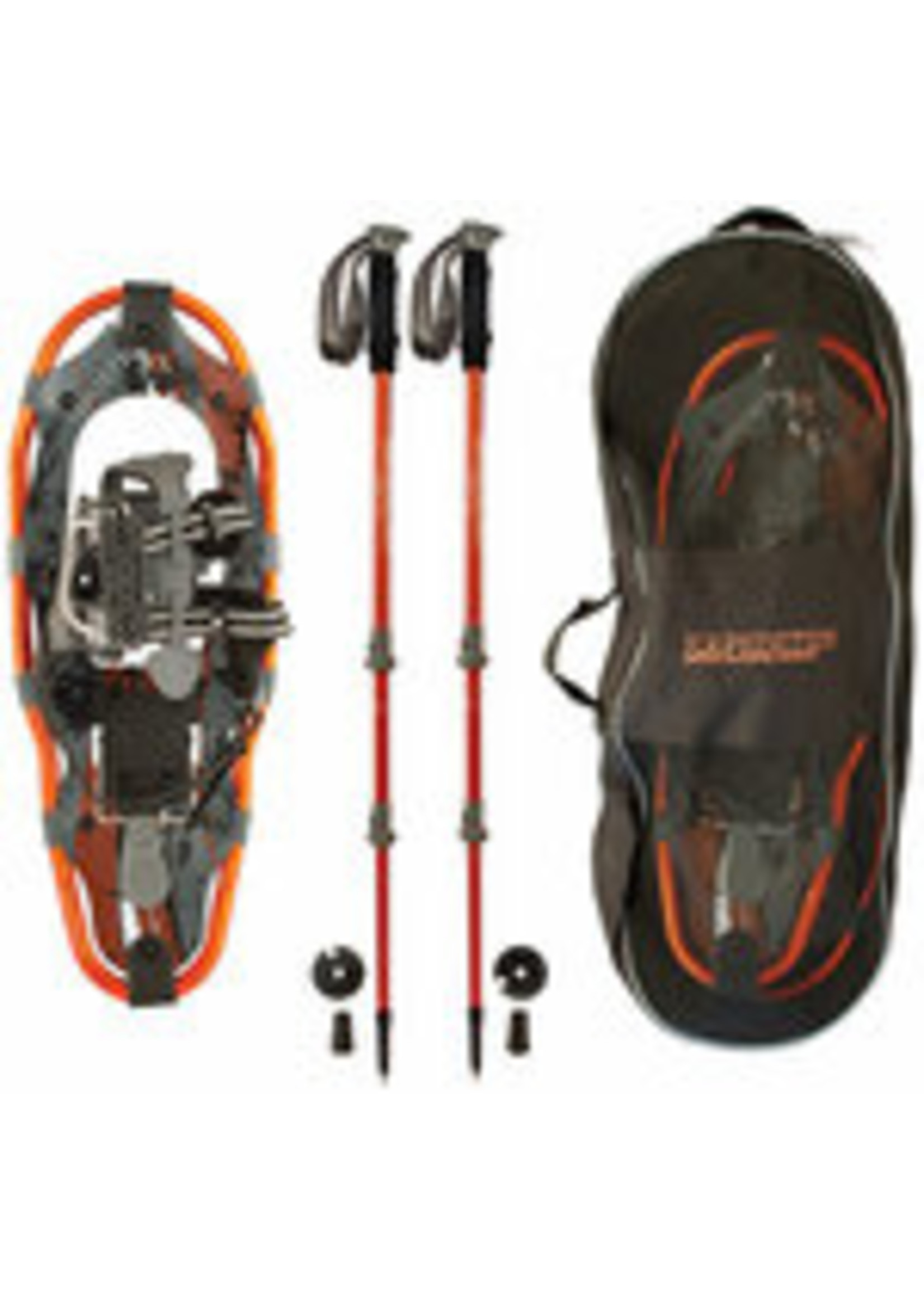 Expedition Outdoor Truger Trail II Snowshoe Ski