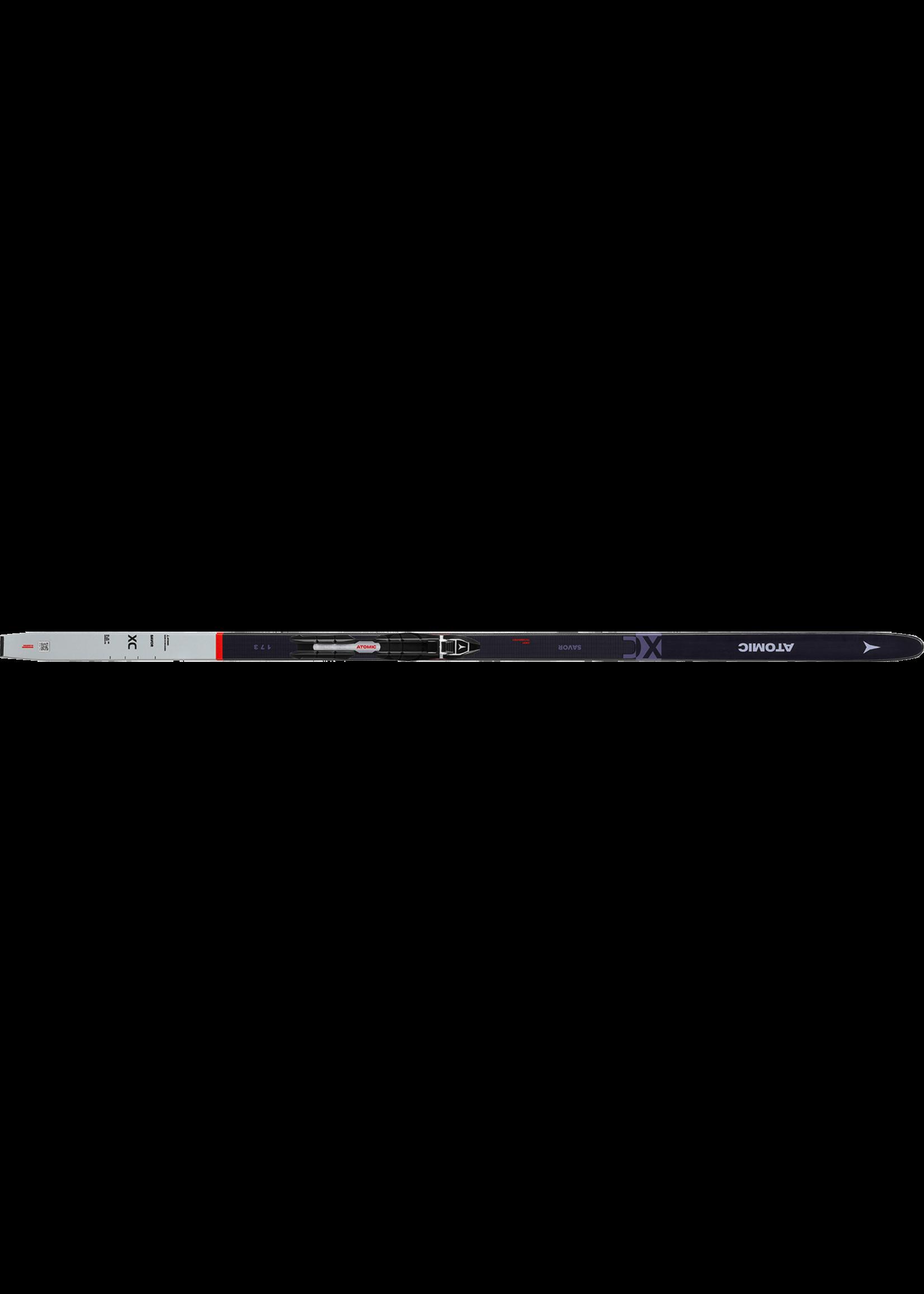 Atomic Atomic SAVOR XC GRIP + AUTO