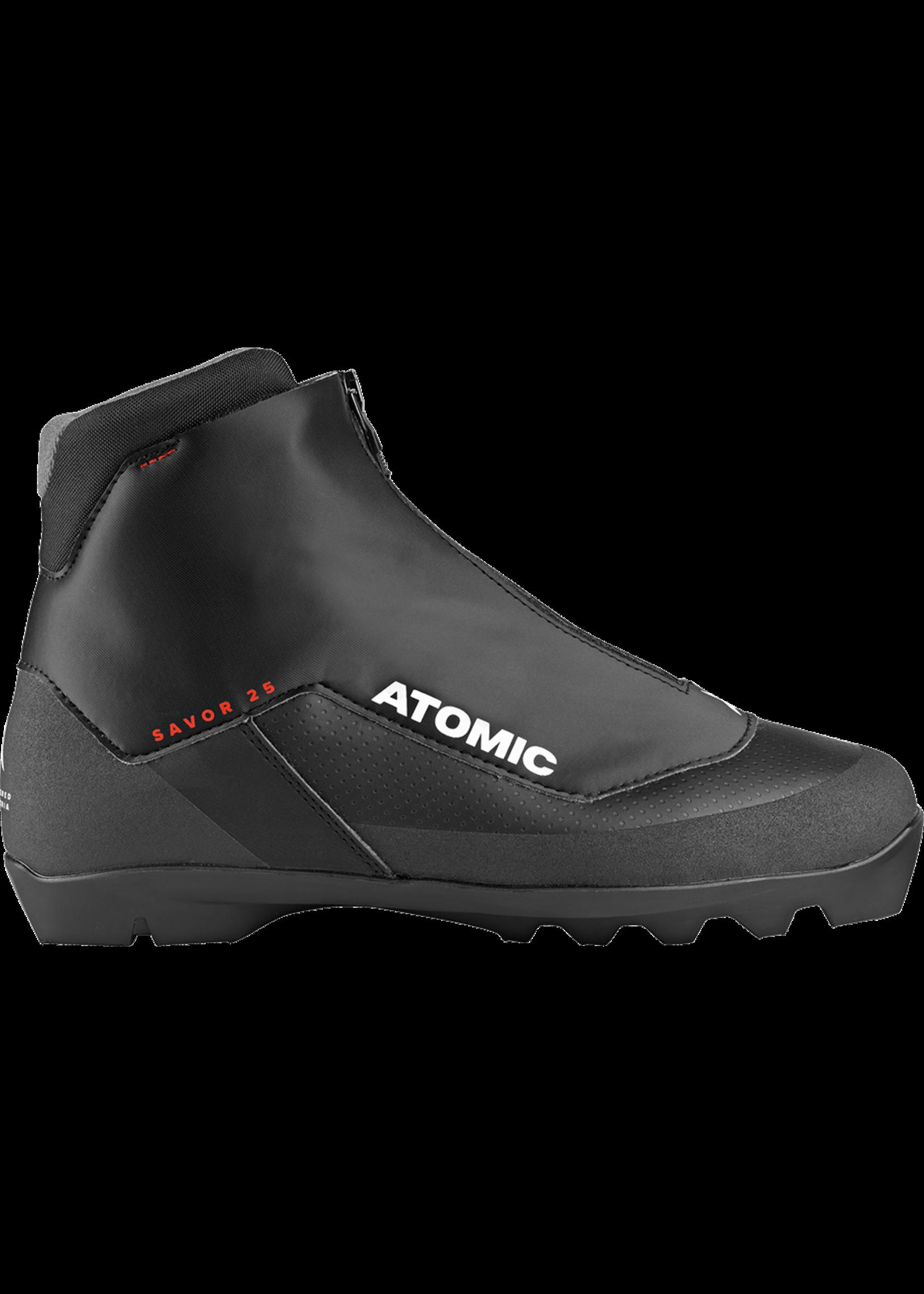 Atomic Atomic SAVOR 25 Black/Red