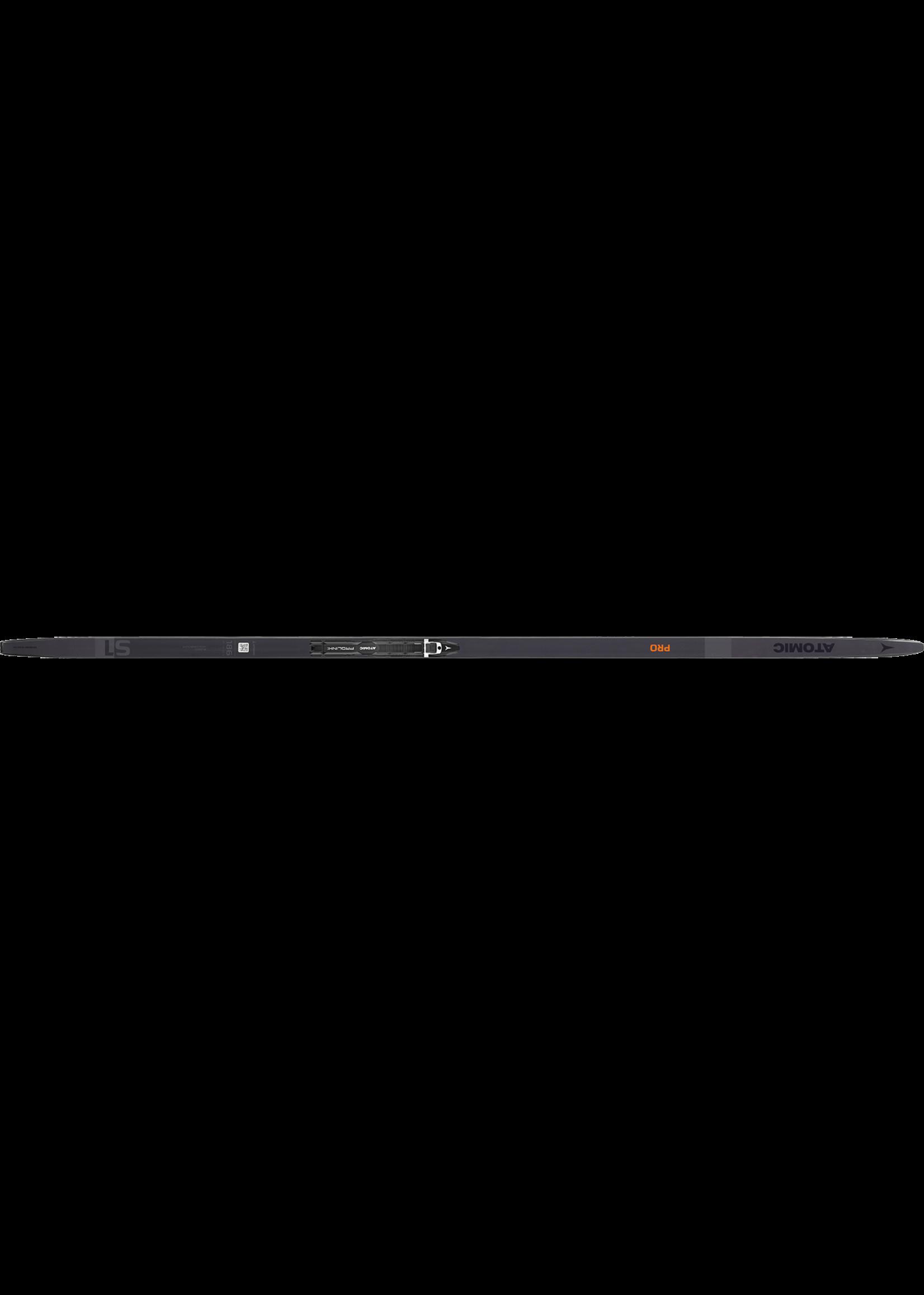 Atomic Atomic PRO S1 LIGHTGREY/Gy/Orange
