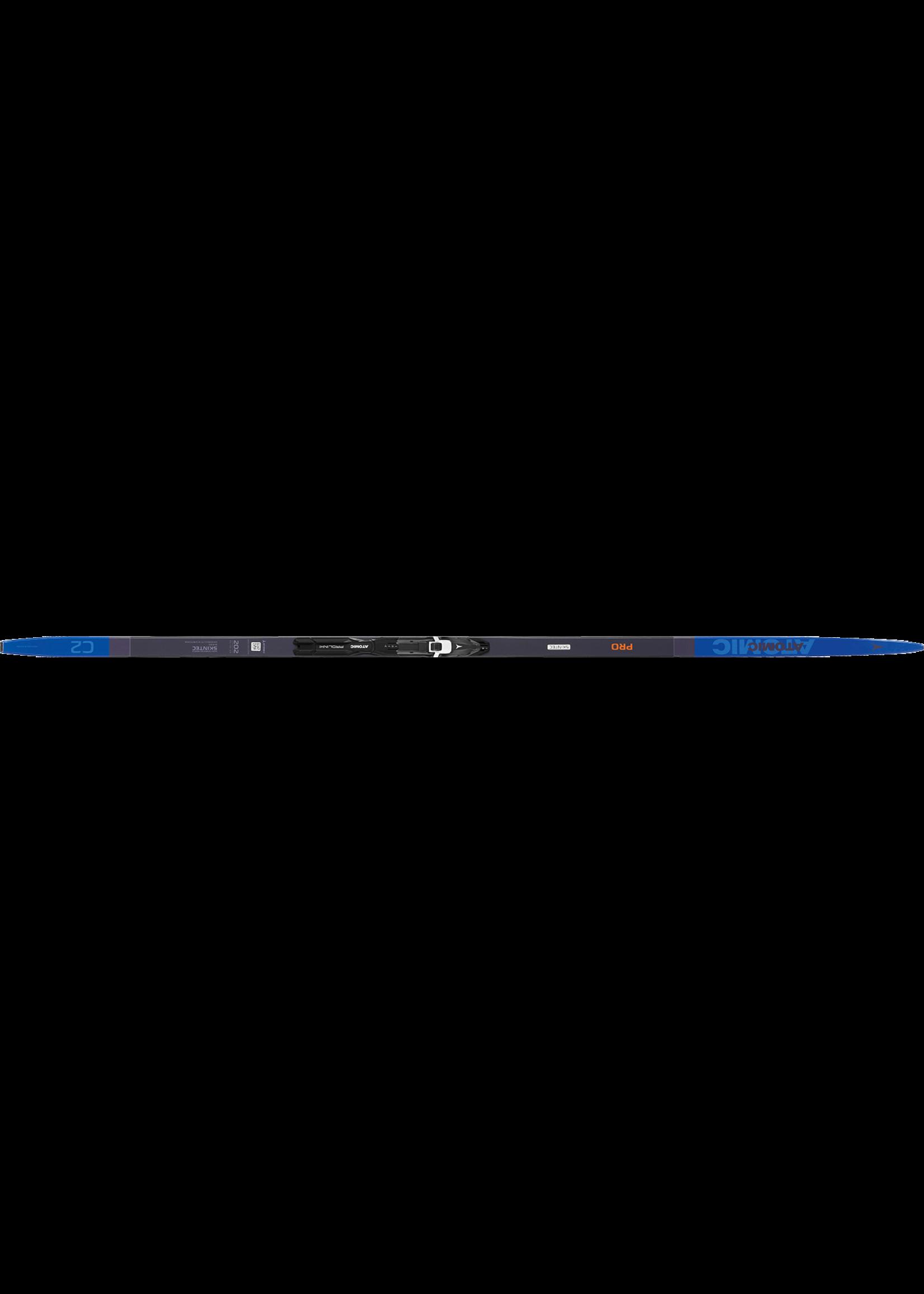 Atomic Atomic PRO C2 Blue/JET BLACK/Orange
