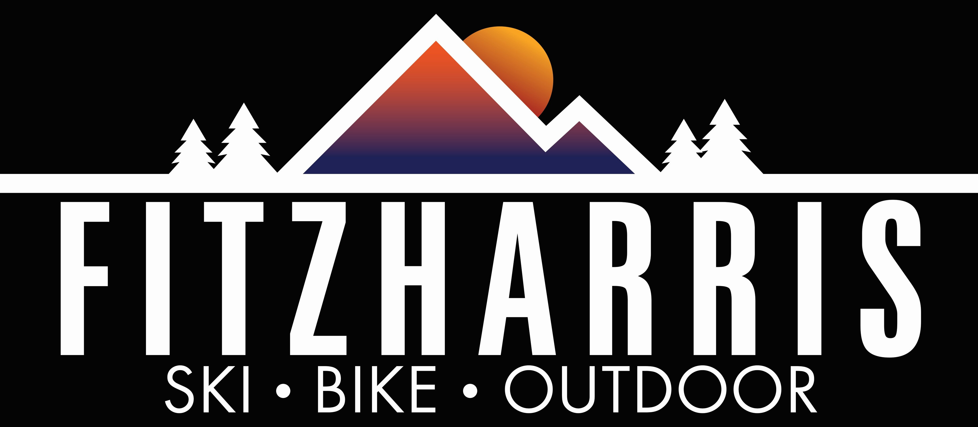 Fitzharris Ski Bike and Outdoor