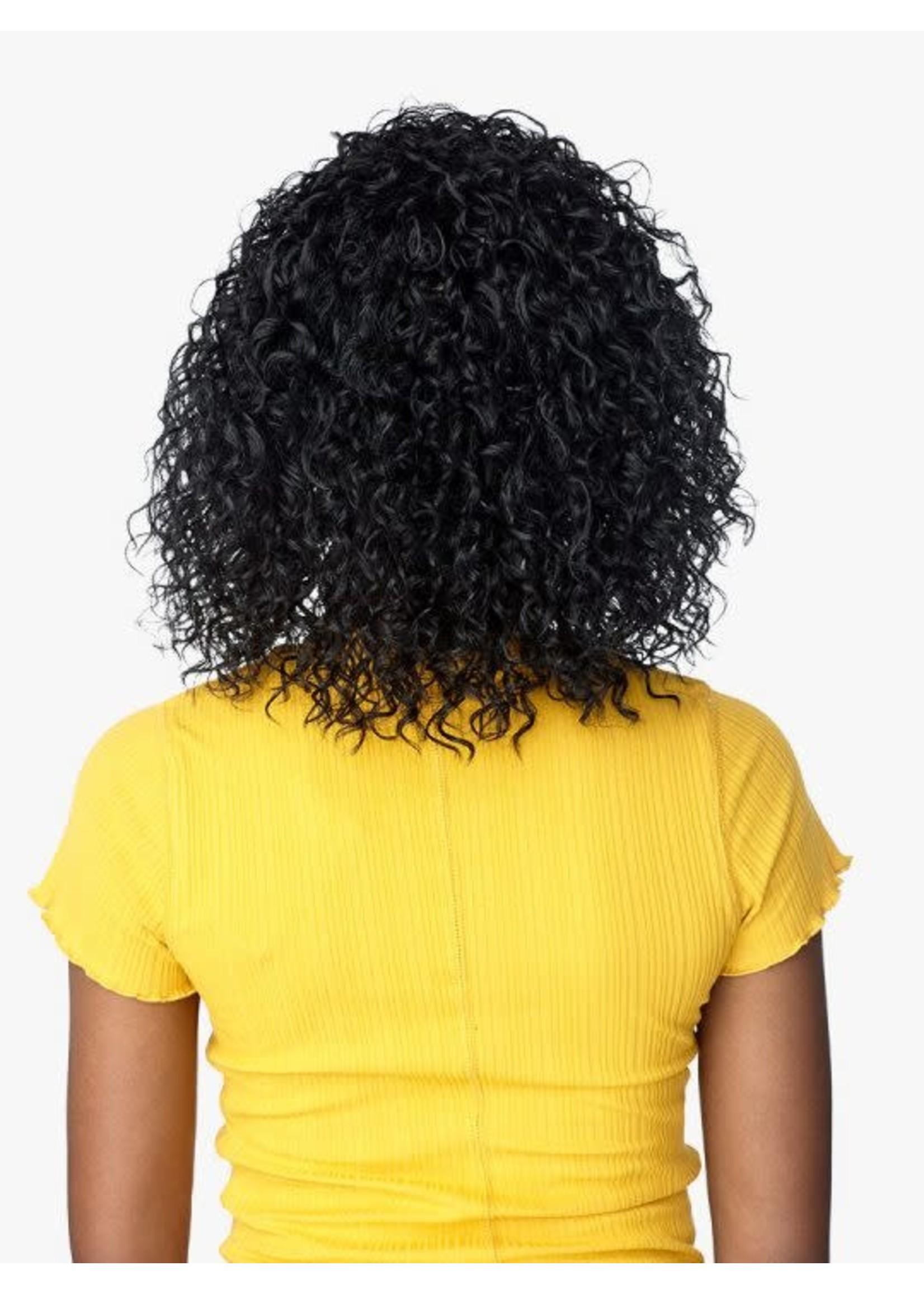 Outre Tiana Half Wig