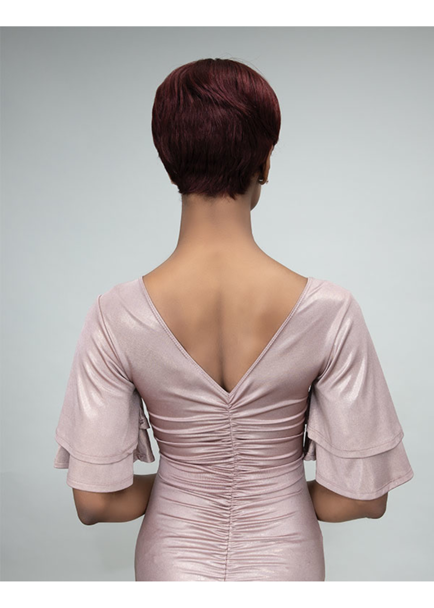 Sensationnel Lumina Human Remi Wig