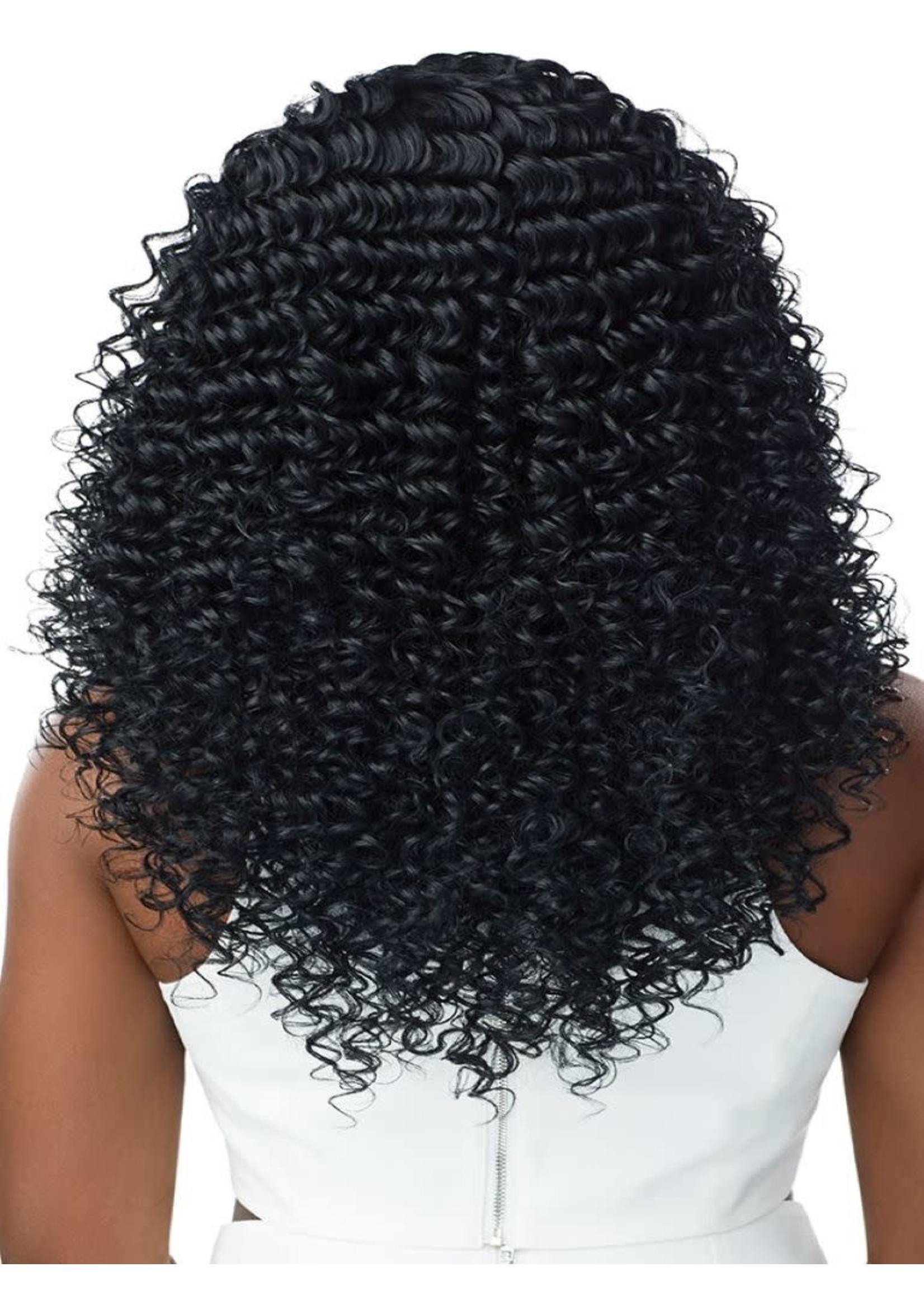 Outre Perfect Hairline Dominica Wig