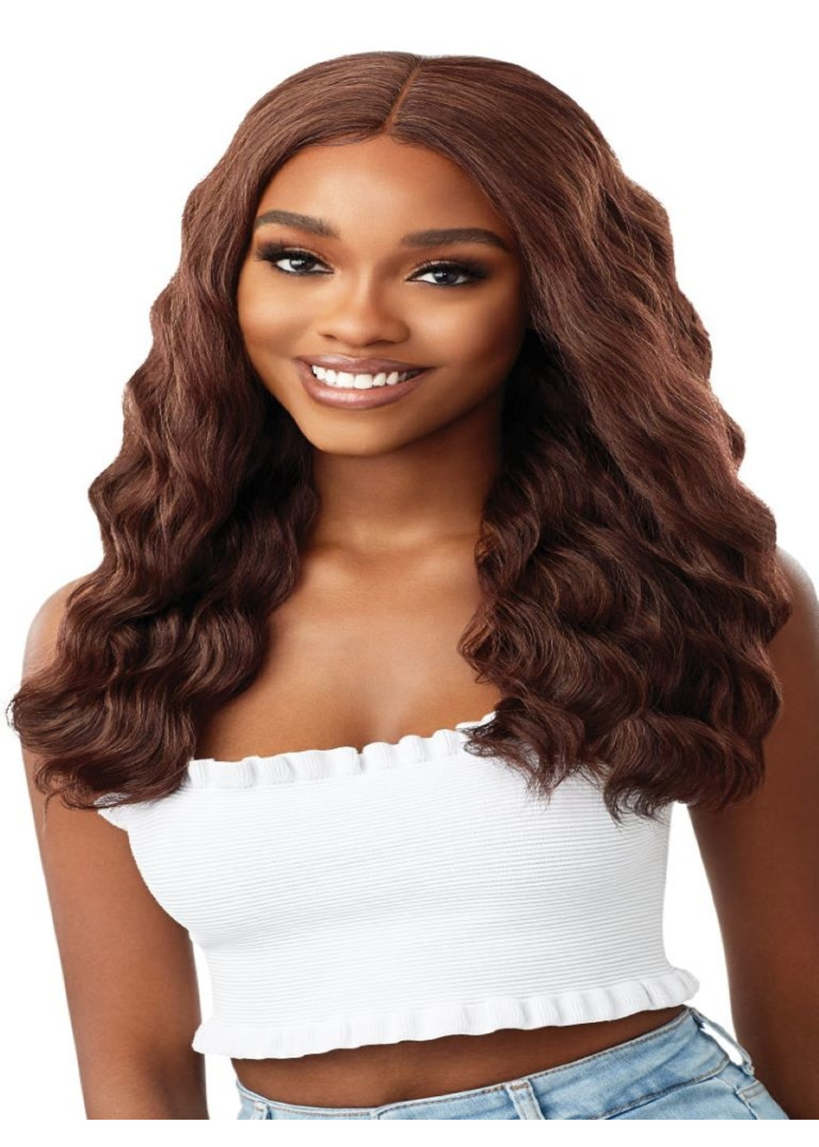 Outre EveryWear 7 Lace Front