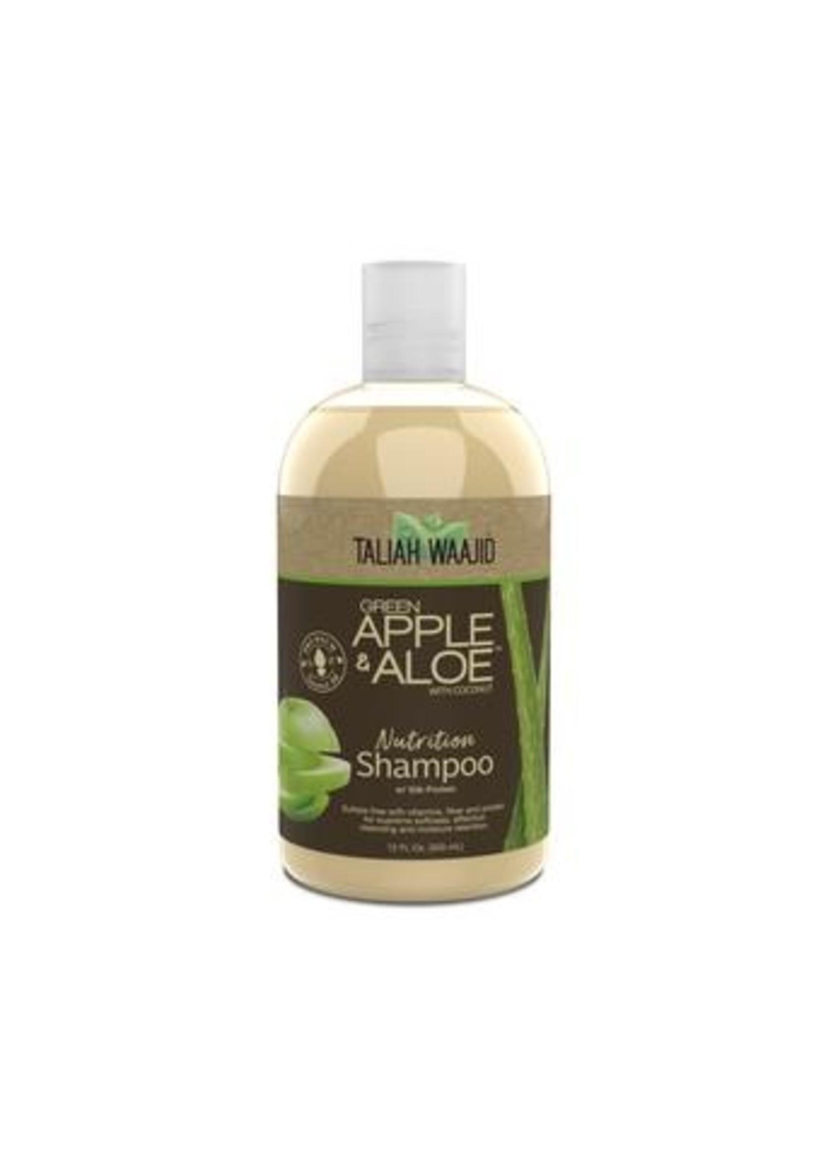 Taliah Waajid Taliah Waajid Apple & Aloe Line
