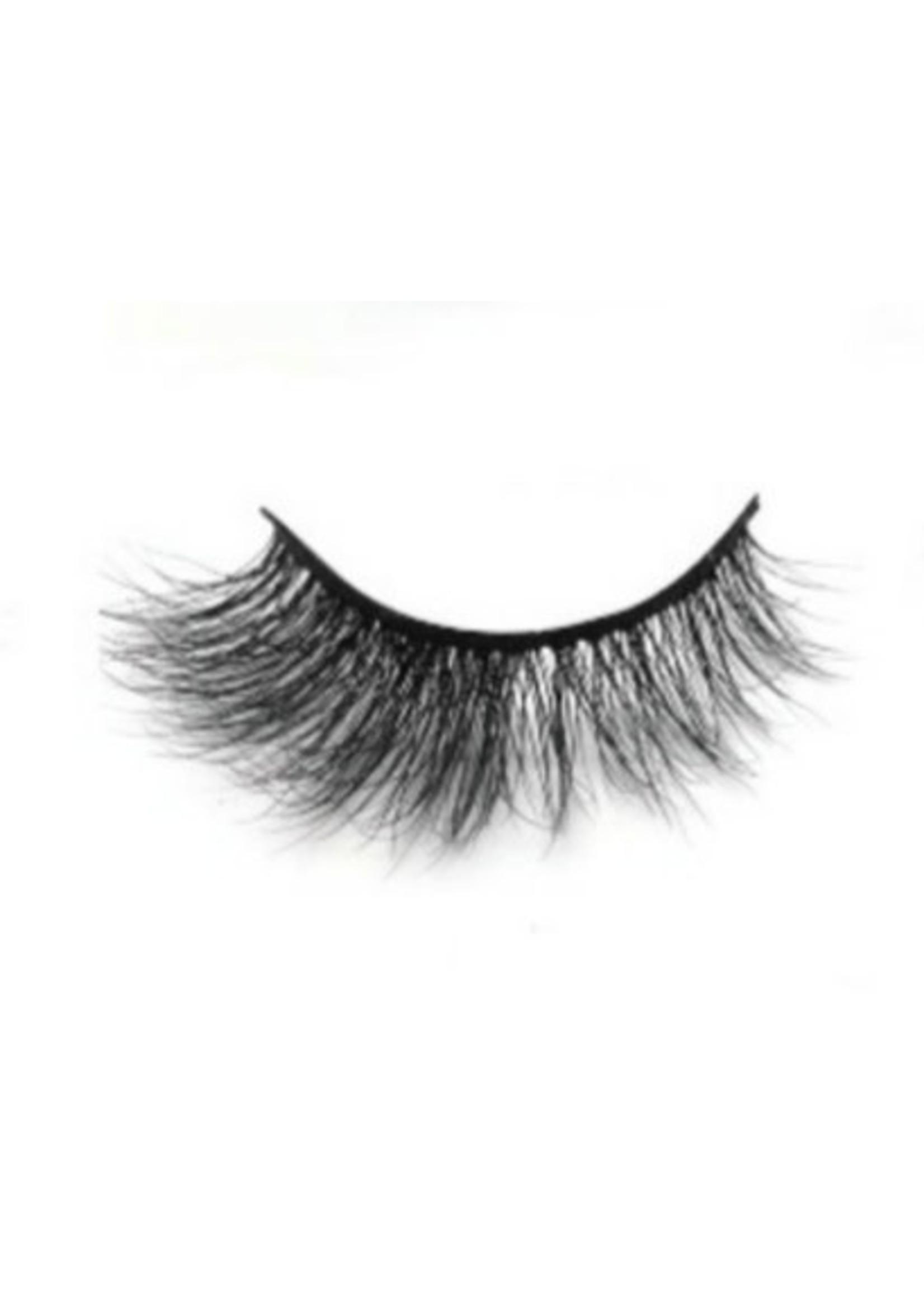Mink Magnetic Eyelashes Reliable  518
