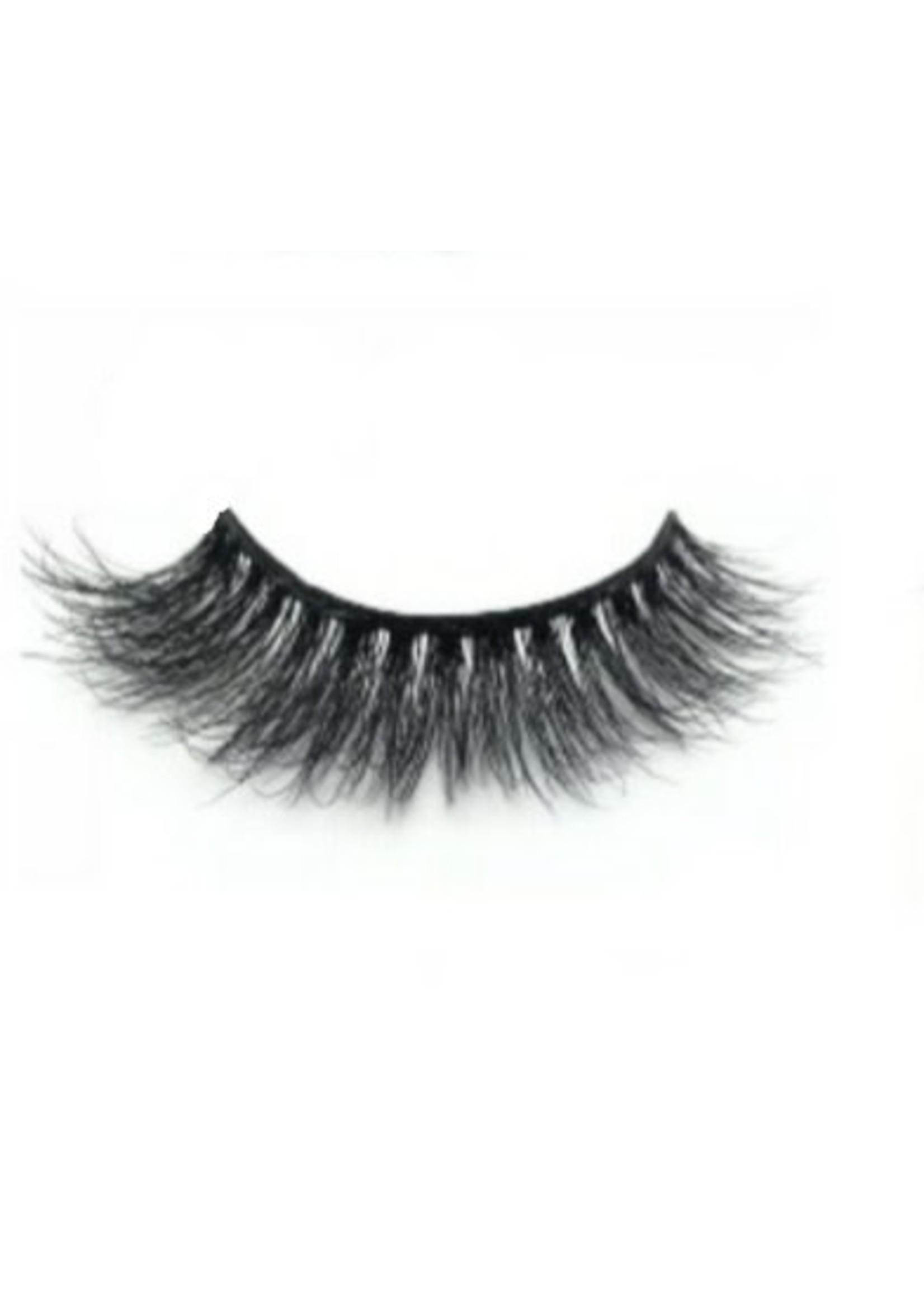 Mink Magnetic Eyelashes Classy 514