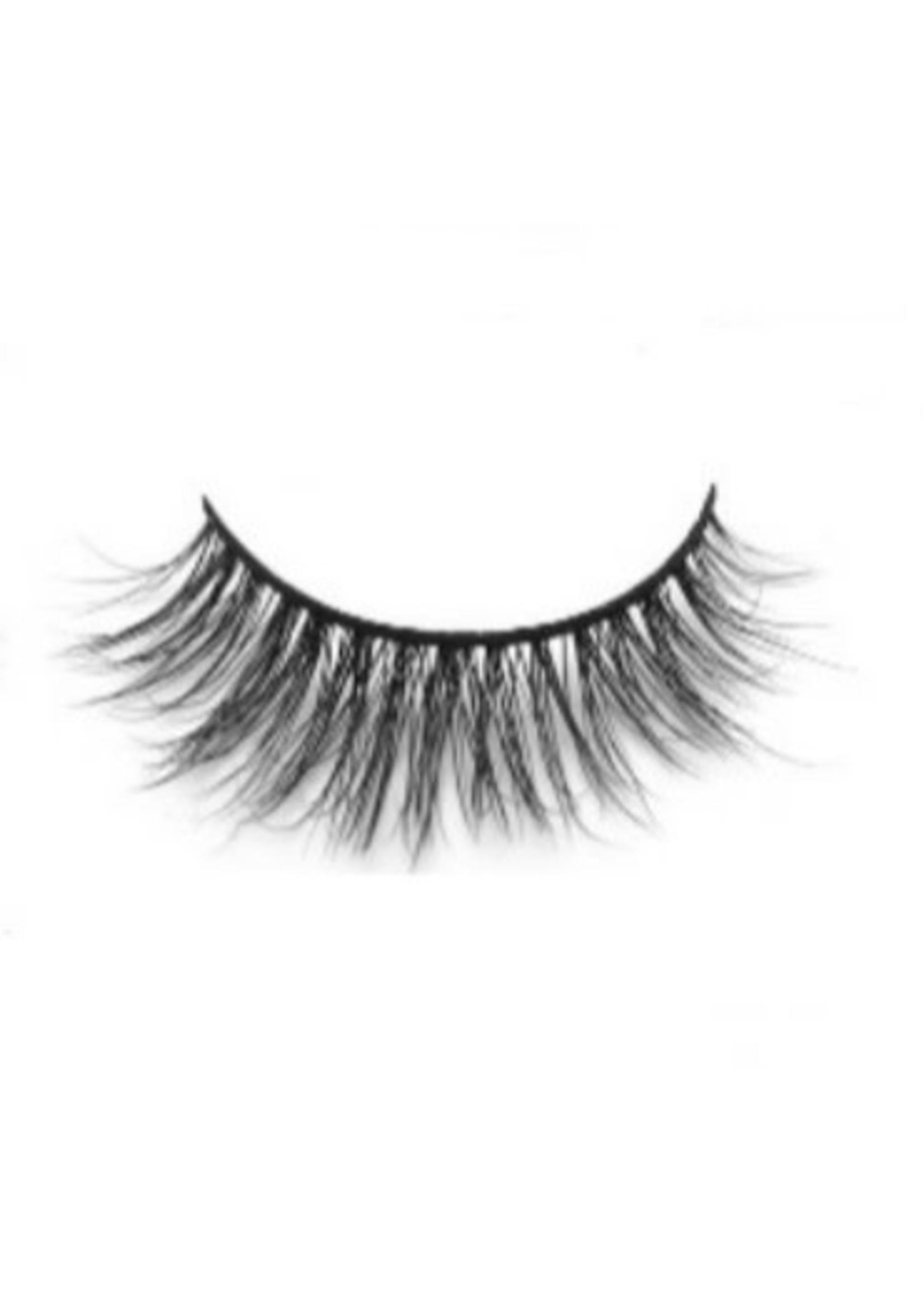Mink Magnetic Eyelashes Confident 522
