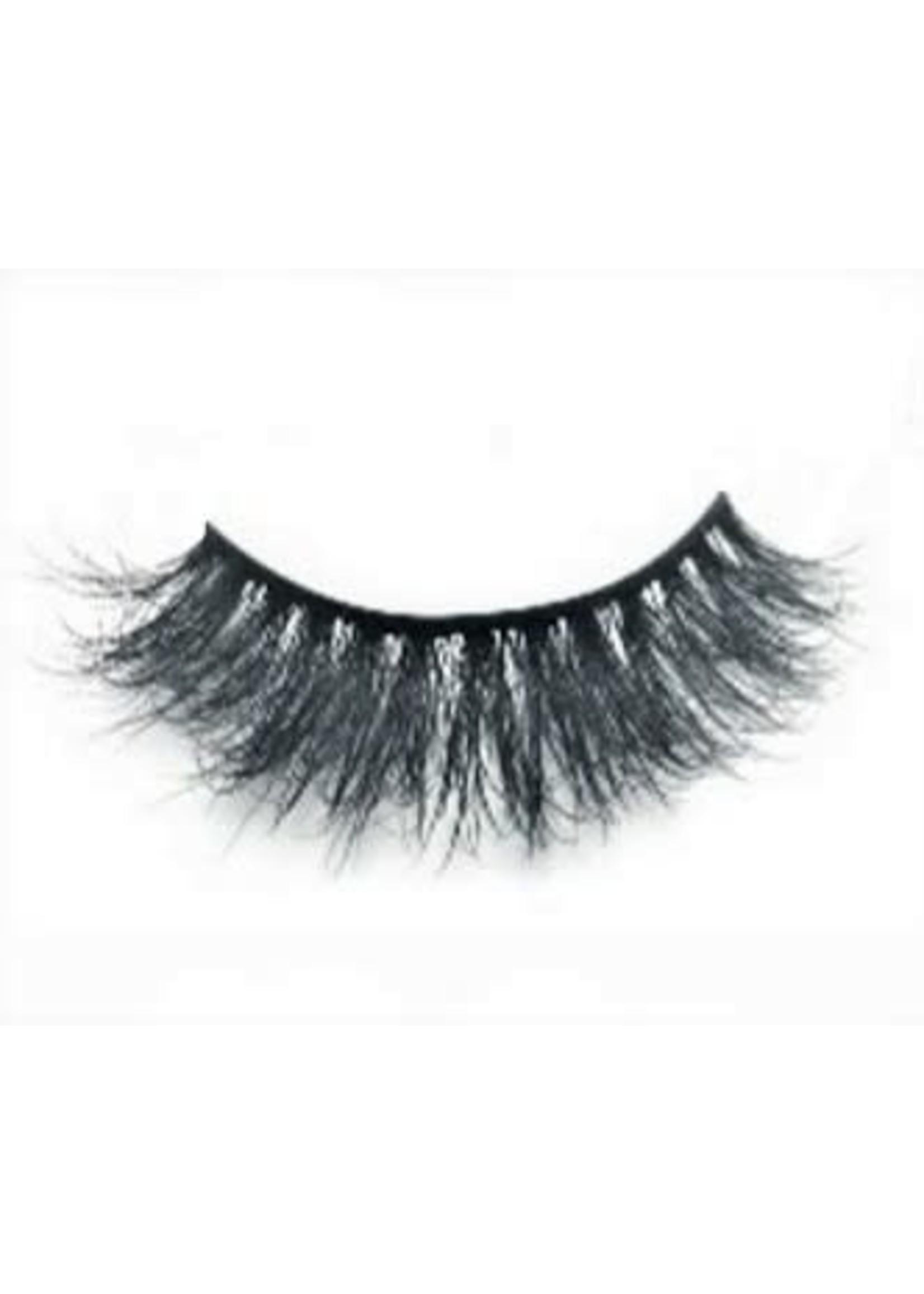 Mink Magnetic Eyelashes Delicate