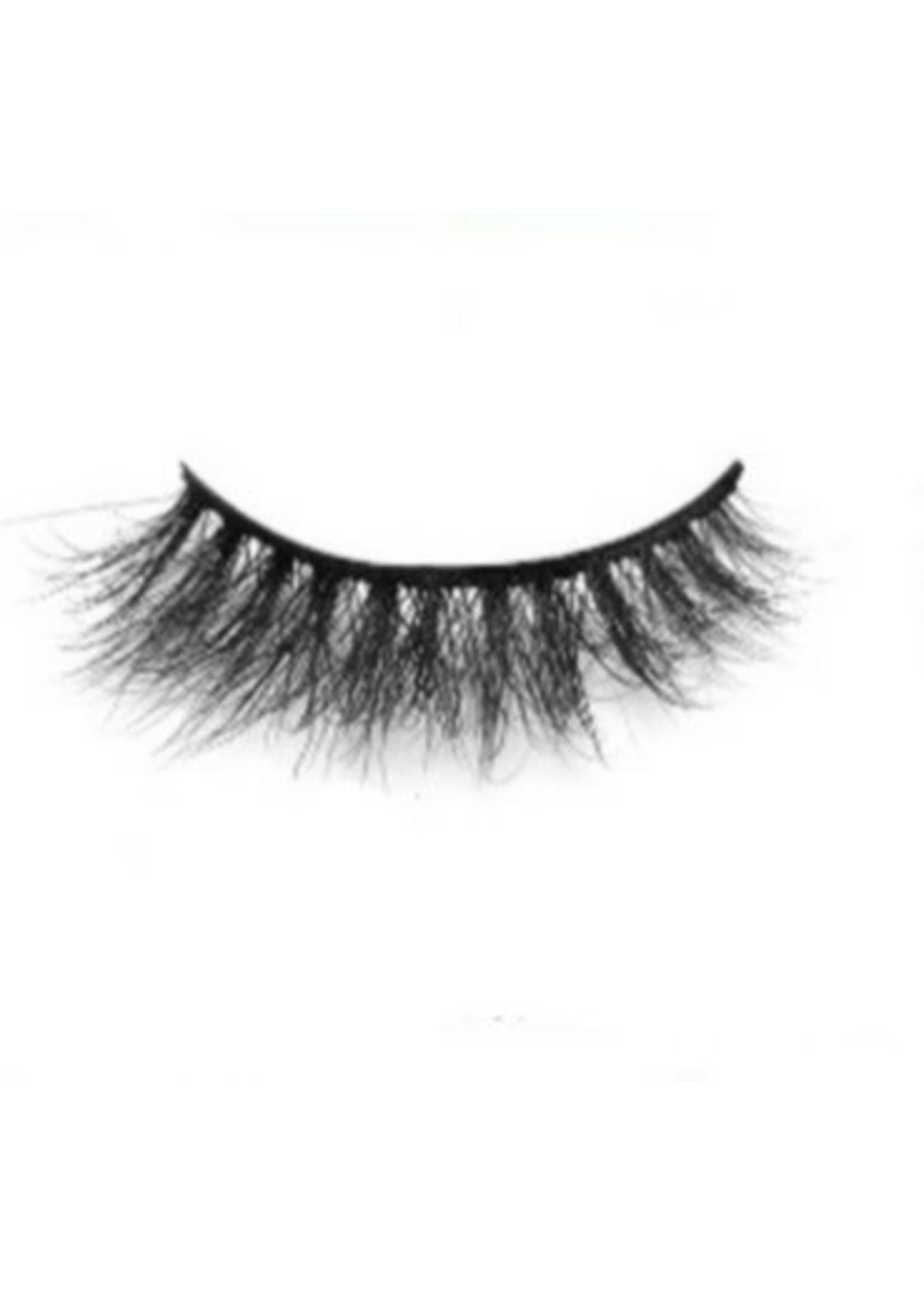 Mink Magnetic Eyelashes Determined 517