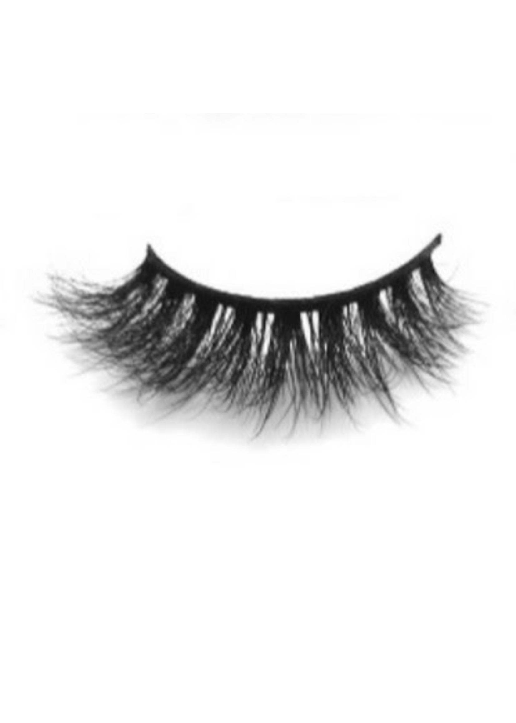 Mink Magnetic Eyelashes Friendly  524