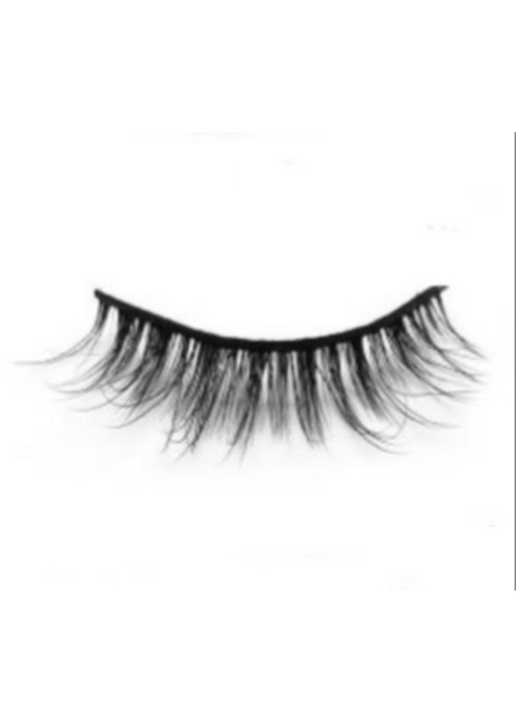 Mink Magnetic Eyelashes Grateful 521