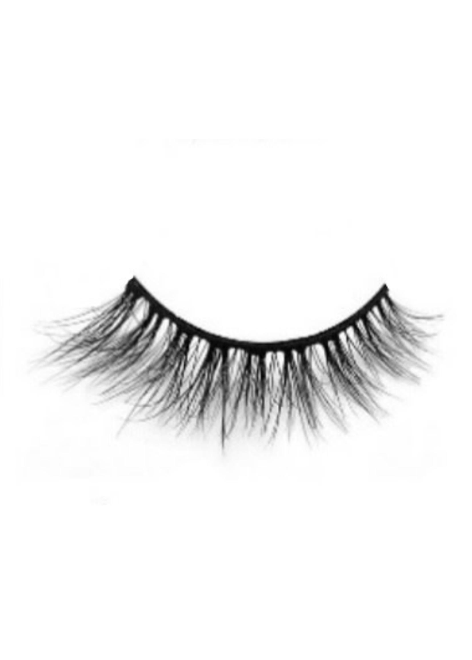 Mink Magnetic Eyelashes Hustle 516