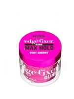 Kiss Ivy Edge Fixer Very Cherry 100ml