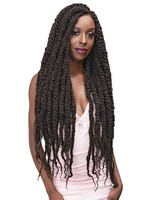 Janet Collection Ziggy Mambo Twist